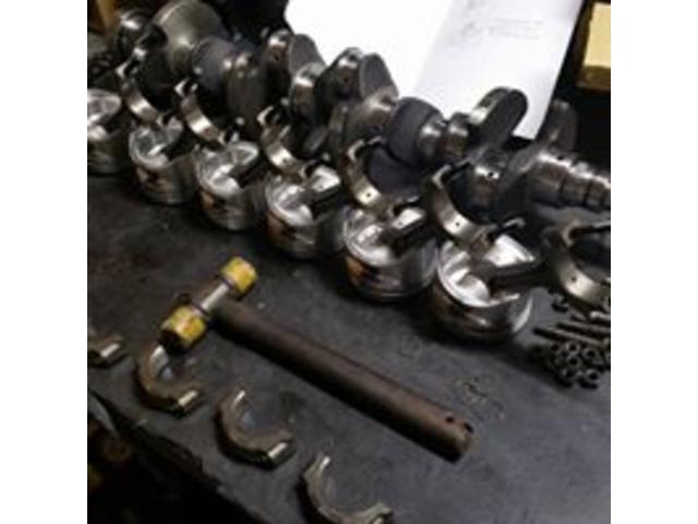 エンジンスワップ、車両、エンジン製作やアルミ溶接等。もちろん一般修理、メンテナンスも致しております。