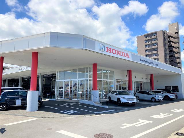 Honda Cars 四日市東 川原町店 ホンダアシストムラセ(株)