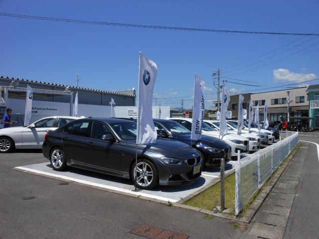 BMW Premium Selection焼津 ShizuokaBMW 株式会社モトーレン静岡(2枚目)
