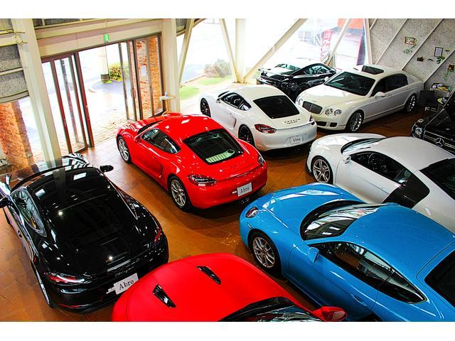 アブロ名古屋 ポルシェ/BMW/ベンツ/AMG/ジャガー/マセラティ/MINI/アストンマーチン(2枚目)