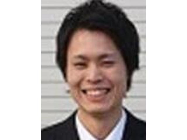 セールスアシスタント 中川 瑞翔