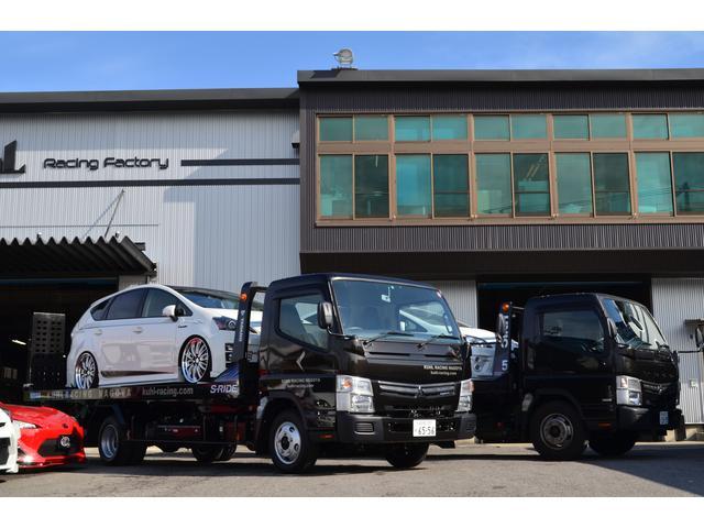 KUHL RACING NAGOYA(クール レーシング 名古屋) プレミアムスポーツ&ハイブリッドスポーツコンプリートカー(3枚目)