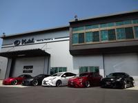 KUHL RACING NAGOYA(クール レーシング 名古屋) プレミアムスポーツ&ハイブリッドスポーツコンプリートカー