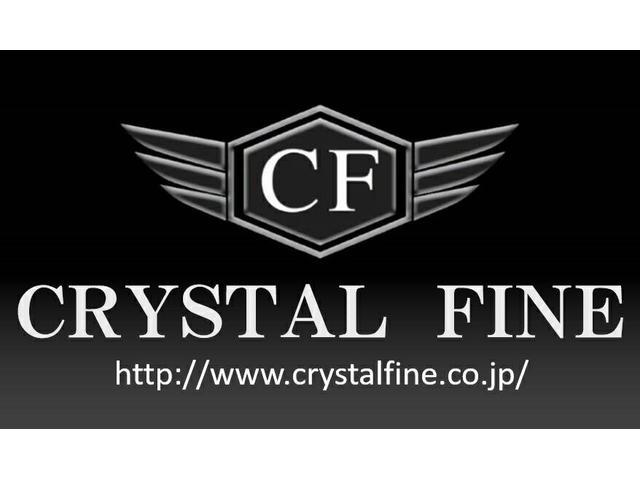 CRYSTAL FINE クリスタルファイン (株)クリスタル