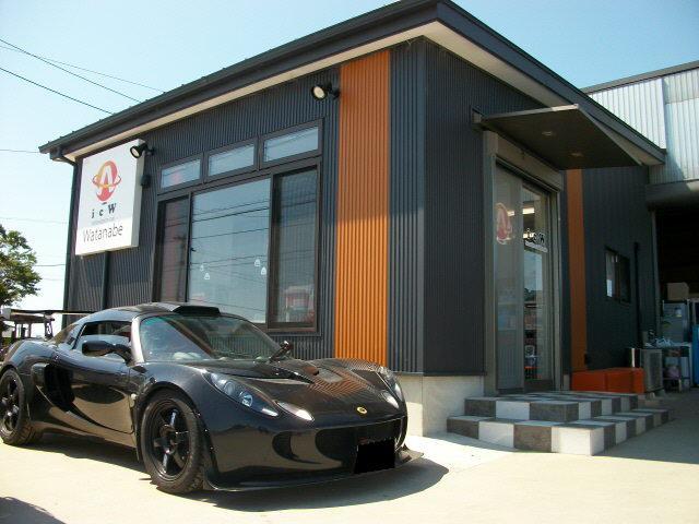 ワタナベ自動車では国産・輸入車などお車の整備を行っております。