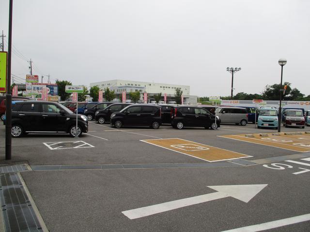 愛知ダイハツ株式会社(旧三河ダイハツ(株))U-CAR岩津店(2枚目)