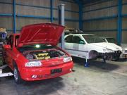 その他車の様々な修理に対応できます