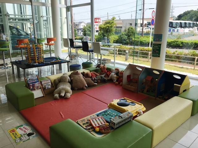 Honda Cars 三重北 桑名陽だまりの丘店(4枚目)