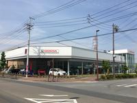 Honda Cars 三重北 桑名陽だまりの丘店