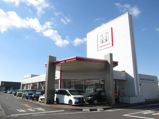 Honda Cars 三重北 飯野中央通店