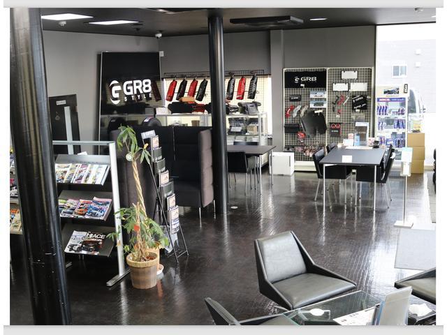 GR8 STYLE 春日井ハイエース専門店(2枚目)