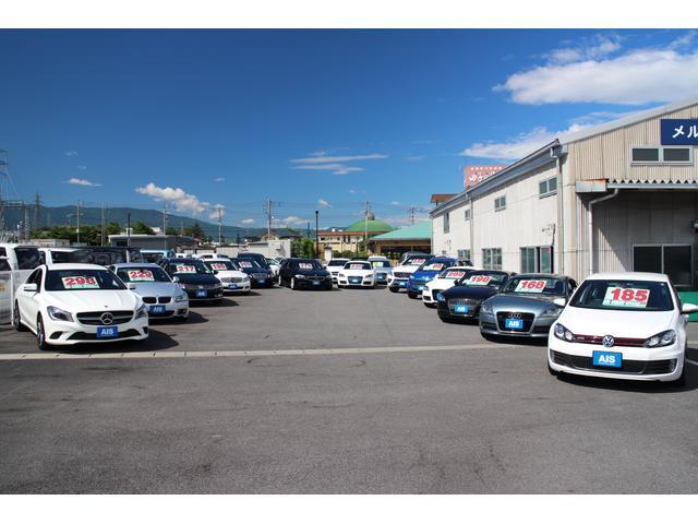 当店の車両は目玉車ばかりの上質な車両を多数ご用意しております。早い者勝ちとなります♪