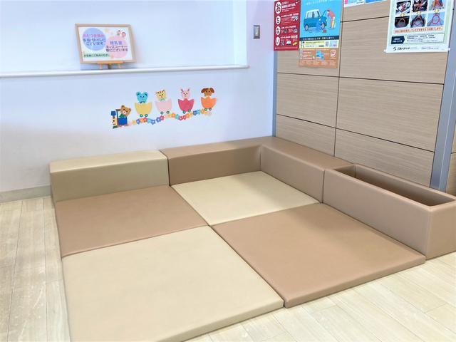 三重トヨペット株式会社 四日市羽津店 (4枚目)
