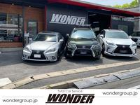 株式会社WONDER
