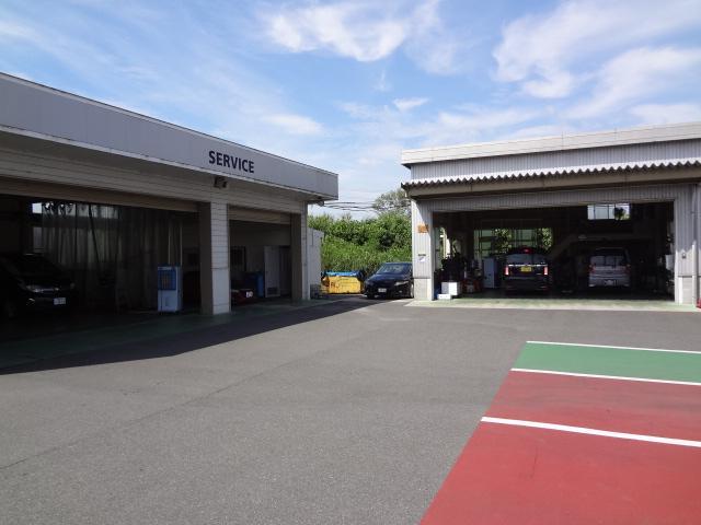 Honda Cars 三重北 桑名大桑通店 &ポイント5 桑名店(5枚目)