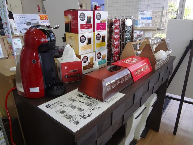 Honda Cars 三重北 桑名大桑通店 &ポイント5 桑名店(6枚目)