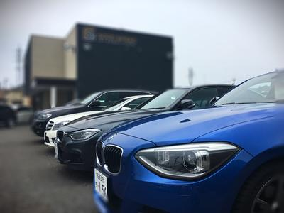 BMW/ベンツの事はGOODSPEED