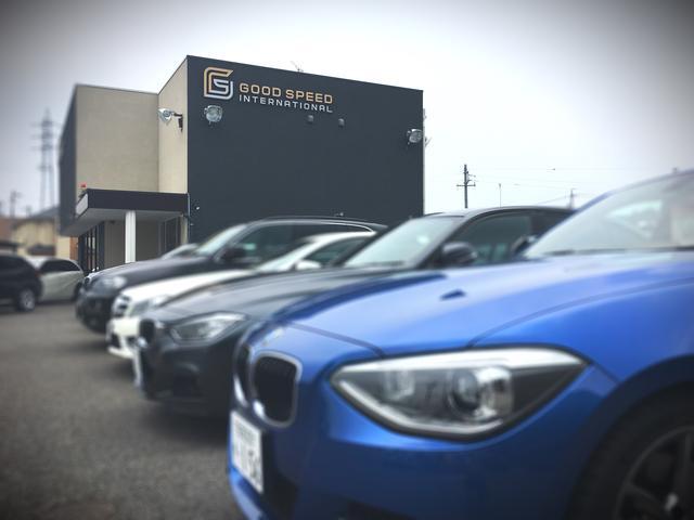 BMW在庫多数