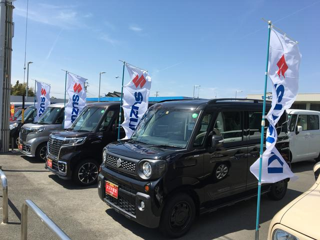 (株)スズキ自販東海 スズキアリーナ豊橋南(2枚目)