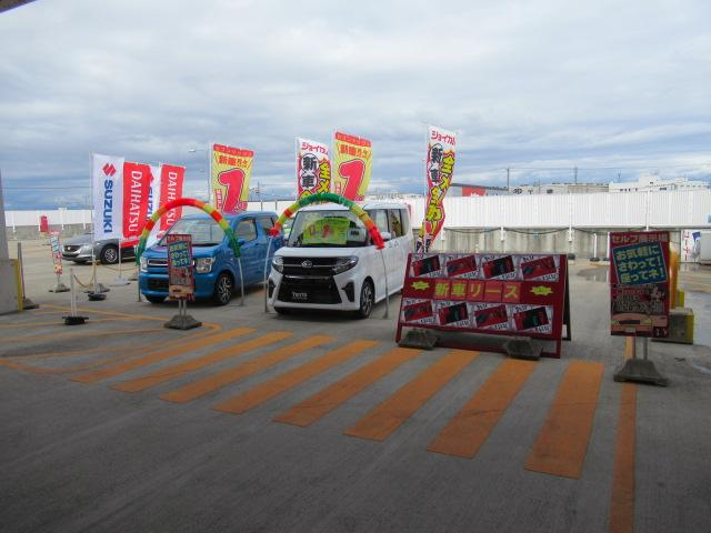 愛知の安さを全国へお届け!札幌から沖縄まで納車実績多数・アフターは全国ディーラーが使えて安心!