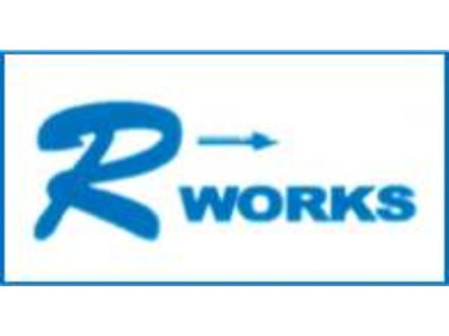 R-WORKS アール・ワークス(1枚目)