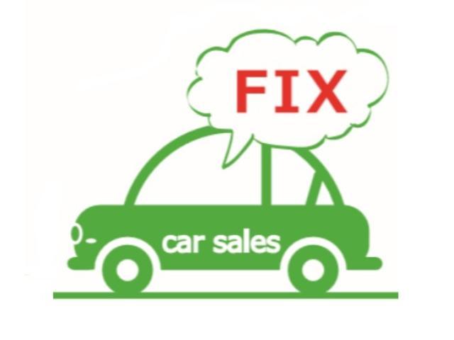 Car Sales フィックスの在庫 中古車なら グーネット