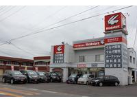 ☆高価買取中☆ラビット美濃加茂西店では、事故現状車や、不動車でも高価買取りしております!