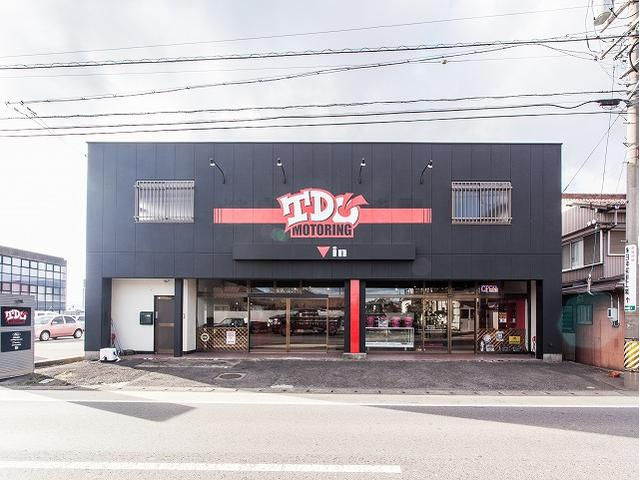 [岐阜県]TDO MOTORING