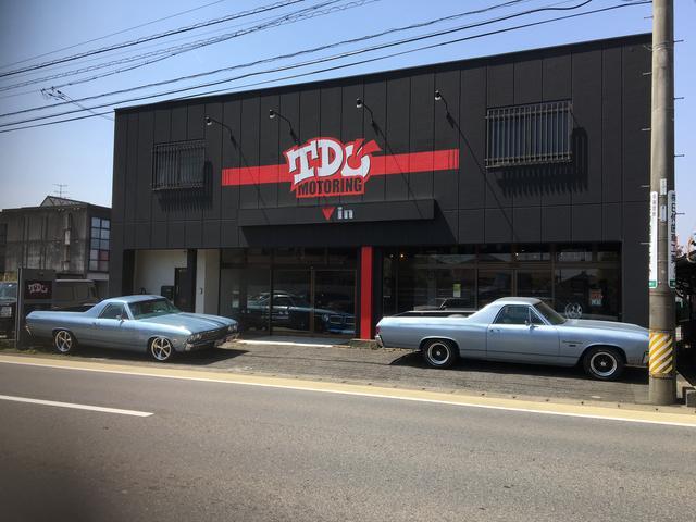TDO MOTORING(1枚目)