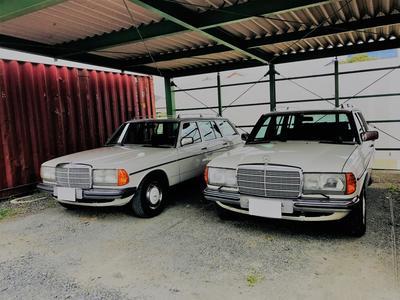 中古車販売も行っております。