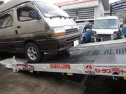 【鈑金・塗装】 事故車修理の重要なポイントとは!?