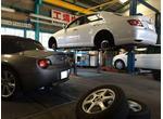 事故車修理時の的確なアドバイス