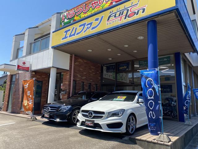 輸入車大歓迎のお店です。整備だけでなく販売も行っています!