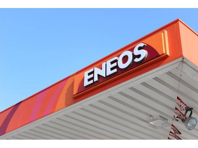 稲沢市の旧22号線沿いにあるエネオスです。給油と一緒にメンテナンスもどうぞ!!