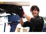 整備士(2級整備士) 西田 好雄(ニシダ ヨシオ)