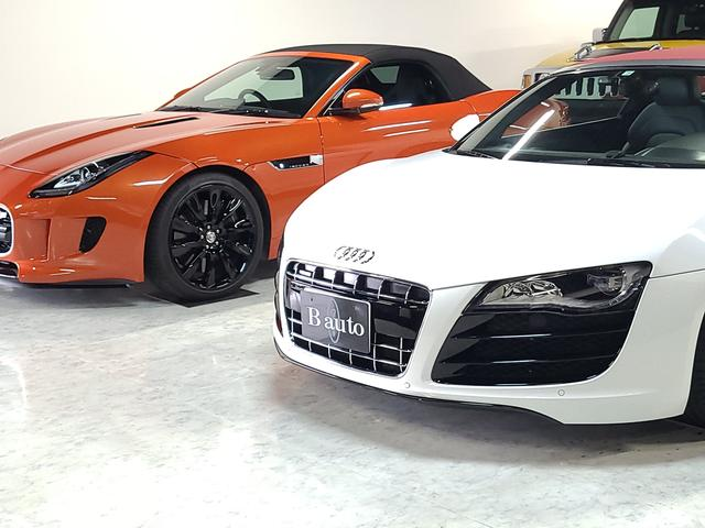 輸入車専門店在庫車両は100%ユーザー買取車両GOO鑑定付(ディーラー車のみ)