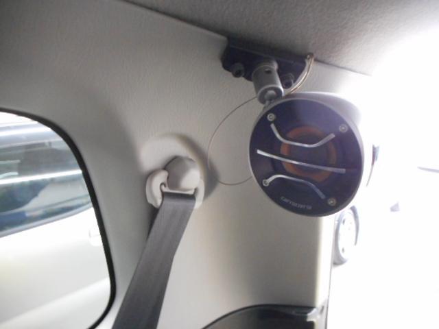 ナビ・オーディオ関係の電装系パーツも受付けております。
