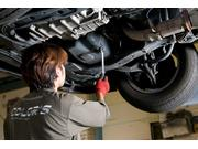 駆動系等の修理は、早めの修理をオススメ致します!