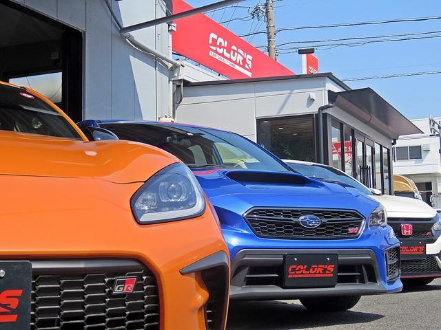GTスポーツカー専門店ならではの豊富な在庫車より、お客様のご要望の車両お探し致します!!