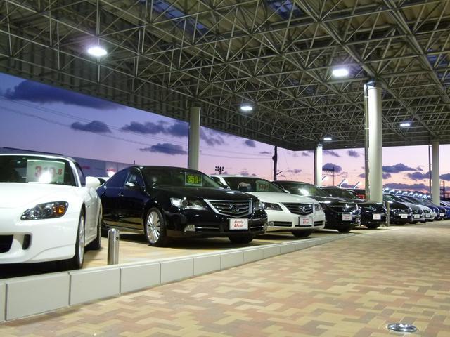Honda Cars 三重 松阪大塚店(2枚目)