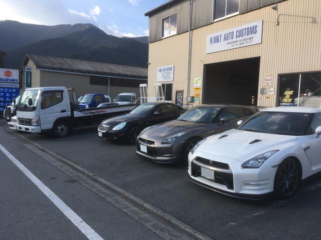 有限会社 M&T AUTO CUSTOMS