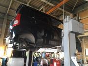 各種駆動系部品の修理・整備を行っております。