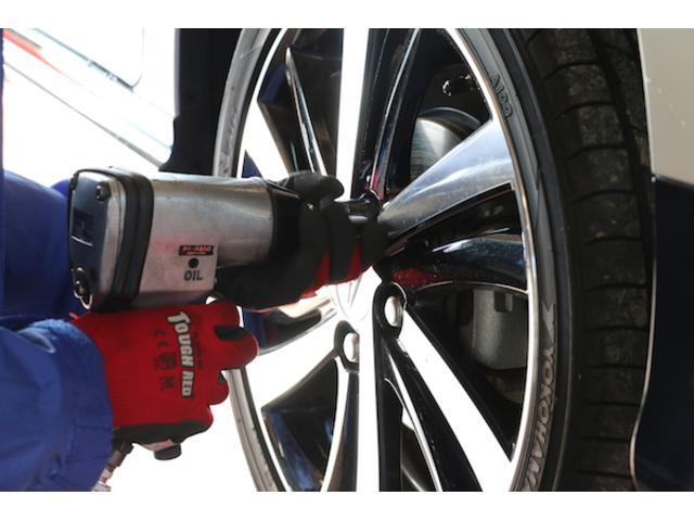 タイヤ交換だけでも、連絡ください!格安タイヤの販売も行なっています!