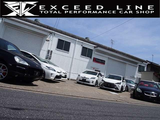 EXCEED LINE(1枚目)