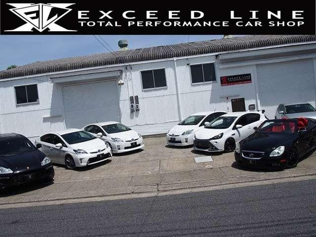 EXCEED LINE(5枚目)