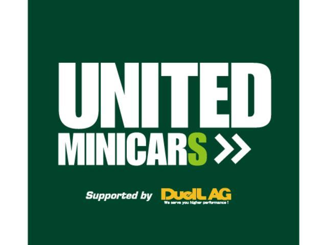 UNITED MINICARS ユナイテッドミニカーズ