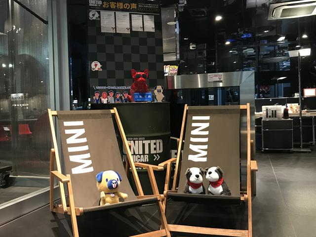UNITED MINICARS ユナイテッドミニカーズ(2枚目)
