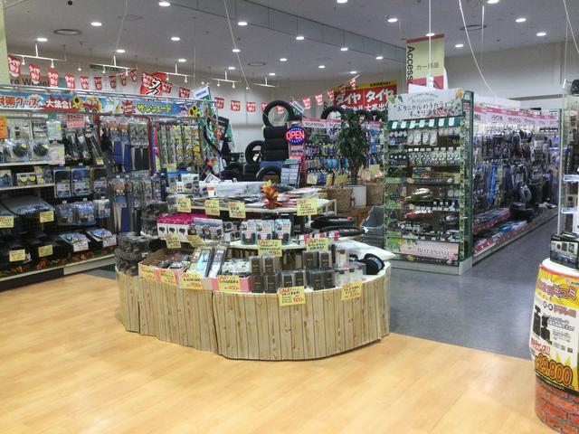 スーパージャンボ稲沢店 in オートプラザ ラビット 軽自動車専門店(5枚目)