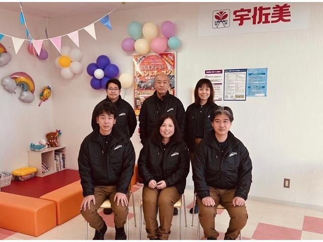 買取・中古車販売専門店 カーセブン一宮牛野通店(6枚目)