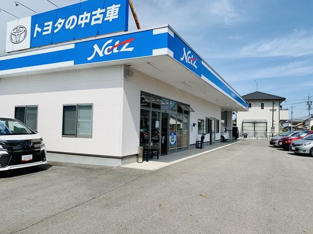 ネッツトヨタ岐阜(株)U-car関店(6枚目)